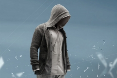 Assassins Creed 3 Musterbrand Artwork sideview