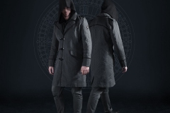 Assassins Creed Syndicate Musterbrand Jacob coat