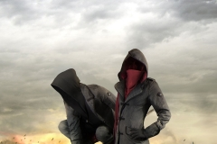 Assassins Creed Syndicate Musterbrand Jacob Evie jackets