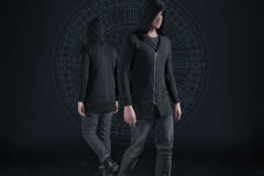 Assassins Creed Syndicate Musterbrand mens cardigan
