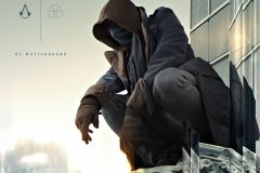 Assassins Creed Unity Musterbrand Arno Outfit