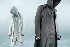 Assassins Creed Black Flag Musterbrand coats