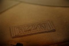 blizzard coat detail