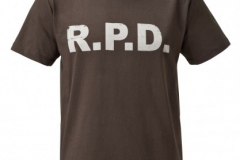 resident_evil_RPD_t-shirts